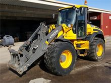 Used 2013 Volvo L45G