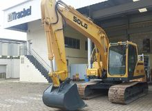 2013 SDLG LG6150E Crawler Excav