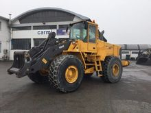 Used 2005 Volvo L 15