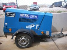 2006 Betico PT3 Compressor