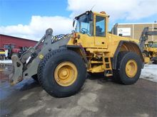 Used 2004 Volvo L150
