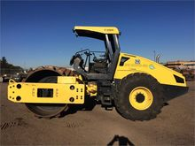 2014 Bomag BW211PD-50 Soil Comp