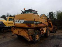 2003 Case WX 150 ERF 22899 Whee