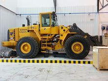 Used 2003 Volvo L180