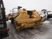 Used 2008 Etnyre K A