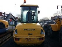 Used 2008 Volvo L 35