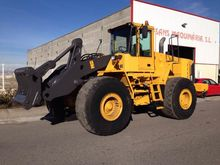 Used 2005 Volvo L150