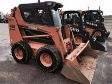 2008 Case 435-3 Compact Track/S