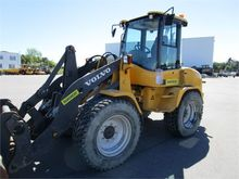 Used 2012 Volvo L35T