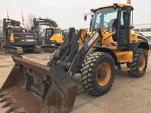 2013 Volvo L 45 G Wheel loader