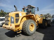 Used 2011 Volvo L 15