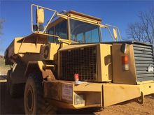 1994 Volvo A30 Articulated Dump