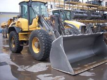 2013 Volvo BM L45G Wheel loader