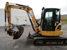 2012 Caterpillar 305 Mini excav