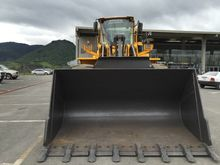 2007 Volvo L150E Wheel Loader