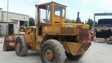 1981 Benfra 8512/S Wheel loader