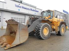 Used 2012 Volvo L350