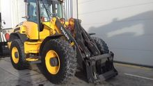 Used 2013 Volvo L 45