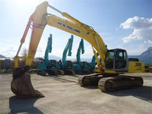 Used 2007 Holland E3