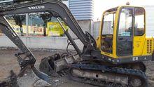2001 Volvo EC 70 Midi excavator