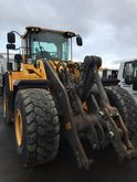 2013 Volvo L150G Wheel Loader
