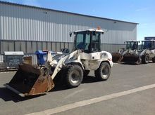 2012 Volvo L30B ZX Wheel loader