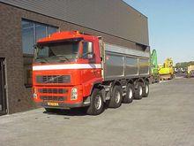2008 Volvo FH 12 440 10X4 AO KI