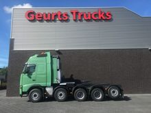 2008 Volvo FH 16 580 10X4 TRACT