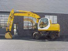 2006 JCB 175 W