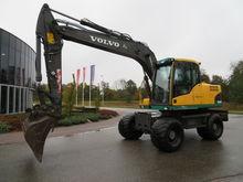 Used 2008 Volvo EW16