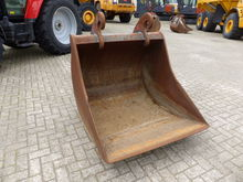 Used Depth Bucket 40