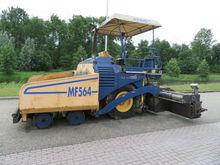 1999 Marini Bomag MF564