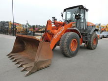 Used 2010 Hitachi ZW
