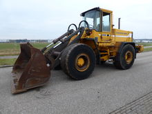 Used 1995 Volvo L120