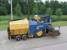 1998 Marini Bomag MF321
