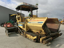 1995 Caterpillar Bitelli BB651C