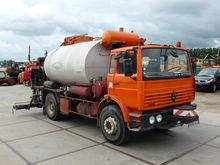 1991 Acmar G230 Bitumen Sprayer