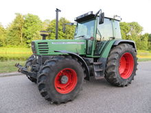 1994 Fendt 311 LSA Turbomatic