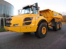 Used 2012 Volvo A35F