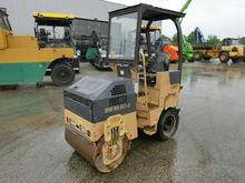 2000 Bomag BW90 AC-2