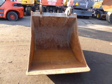2015 Bucket Depth Bucket  1027