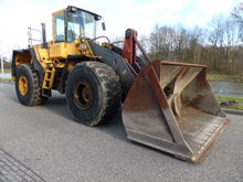 Used 1996 Volvo L180