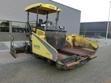 2010 Bomag BF300P