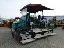 Used 2000 Demag DF11