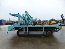 Used Carrier Crane C