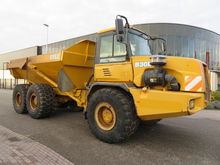 Used 2008 Bell B30D