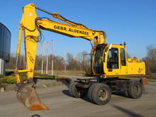 Used 2003 Hitachi Za
