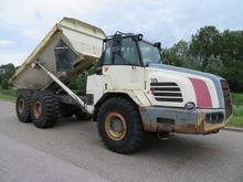 2005 Terex TA25 Generation7