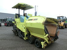 Used 2010 Ammann PW3
