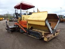 Used 2004 Dynapac F8